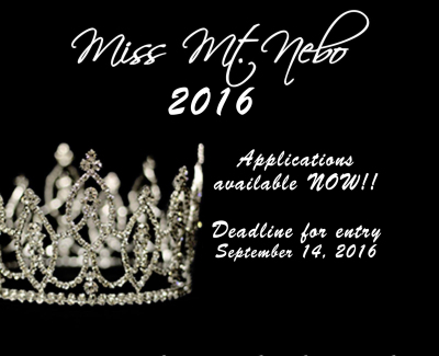 2016 Applications Now Available!!!